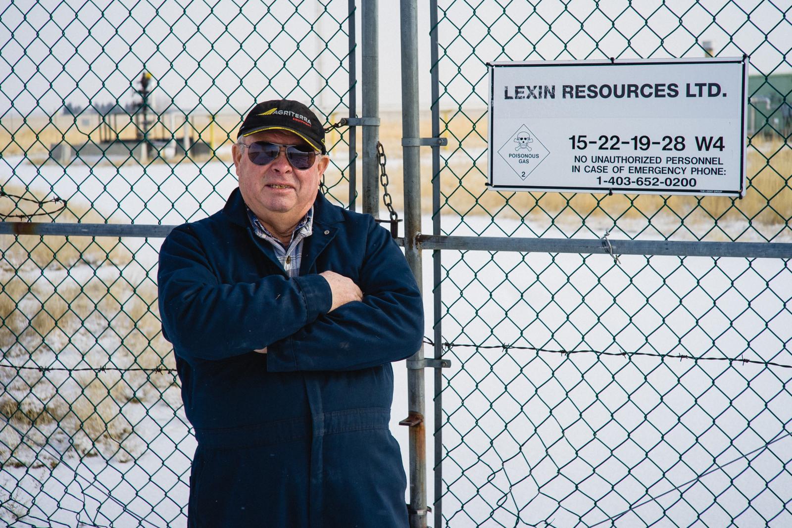 Alberta s oil and gas wells are triggering a multibillion dollar bill. By  Colette Derworiz in ... ef300d5e2f