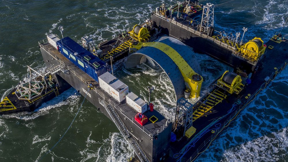 Energy and the Environment-A Coastal Perspective - Tidal ...