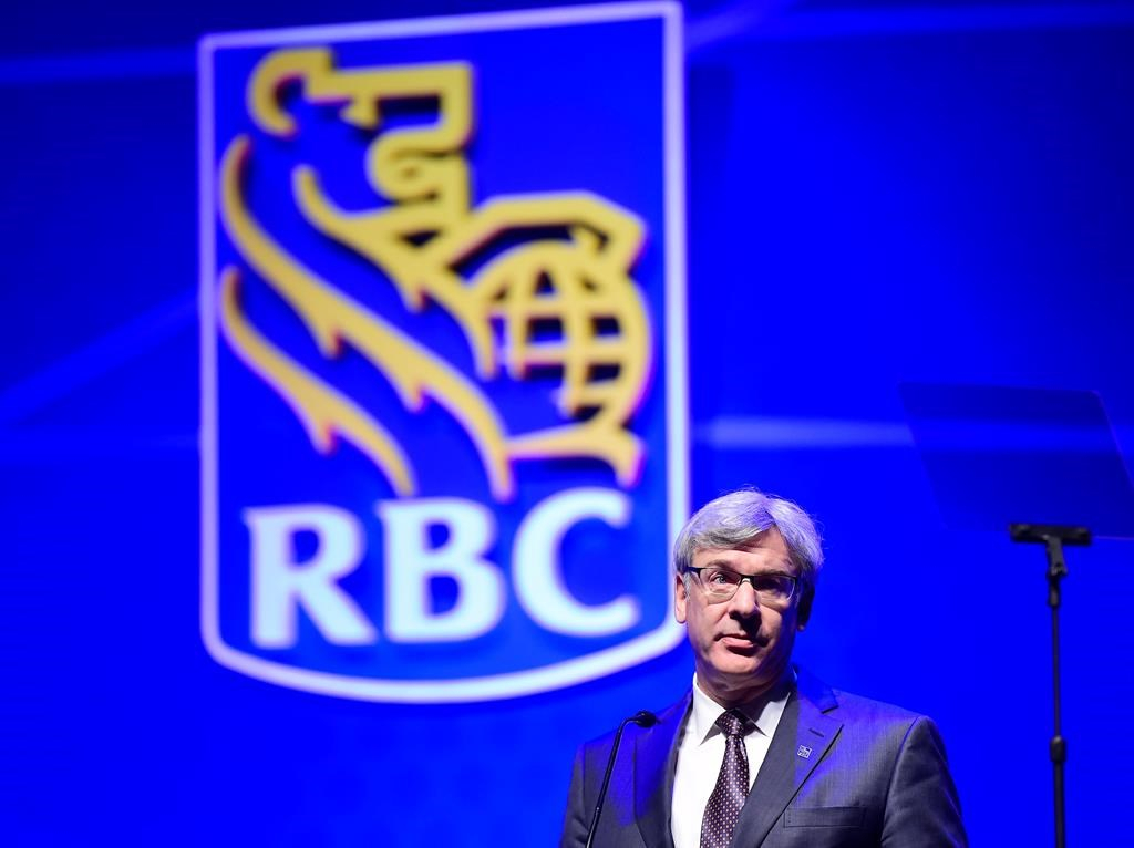 Dave mckay rbc wife sexual dysfunction