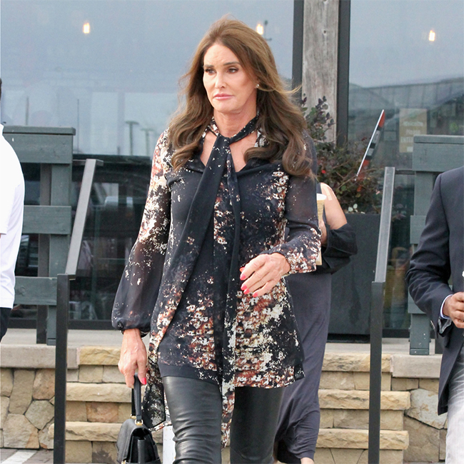 Caitlyn Jenner to Kris: You Knew I Was Trans From DAY ONE!