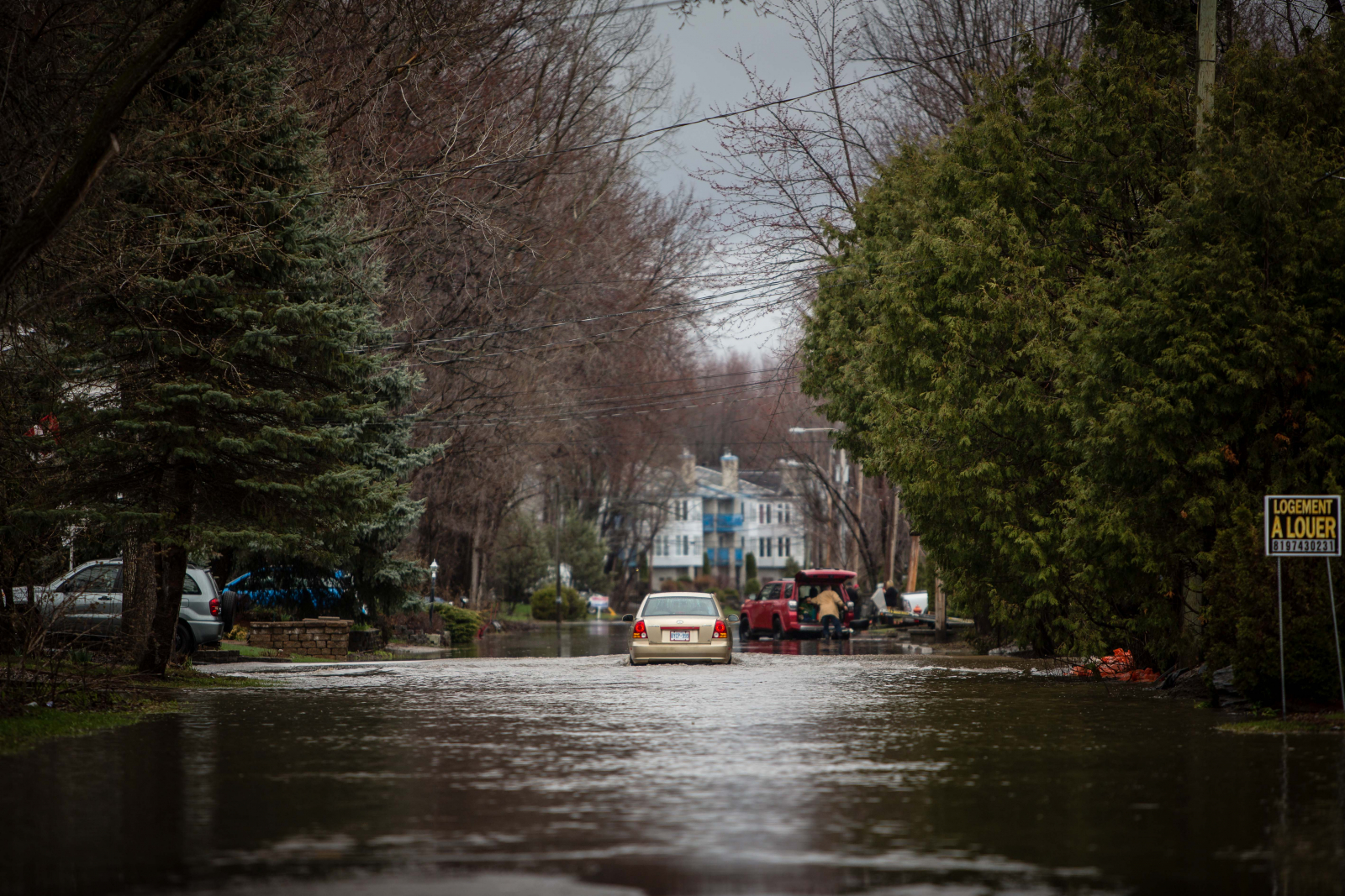 Prepare for 'major coastal flooding' warns Canada-U.S ...