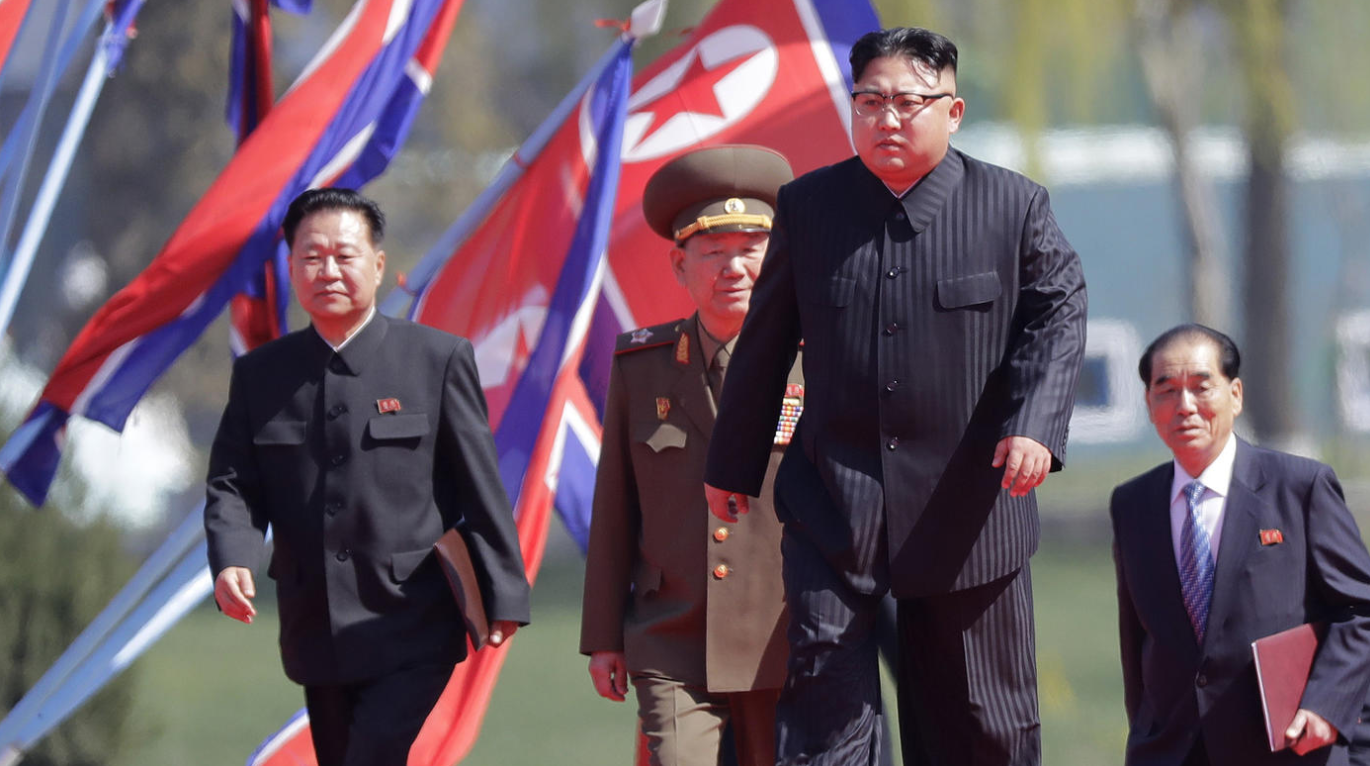 North Korea Claims US, South Korea Conspired To Kill Kim Jong Un