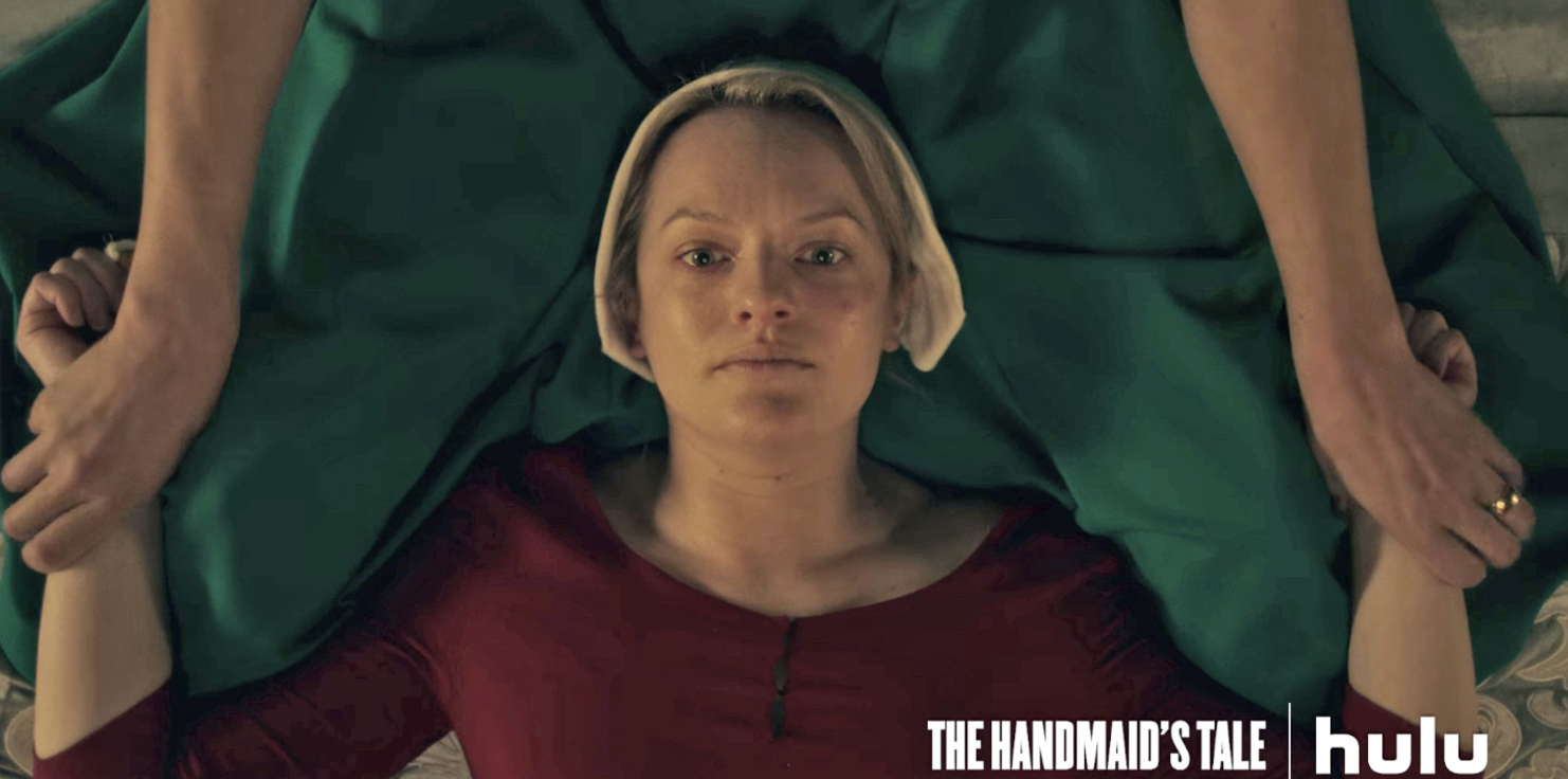 the character of offred in the handmaids tale by margaret atwood Read common sense media's the handmaid's tale a sexual relationship with another character to margaret atwood, and offred's tale is related with.