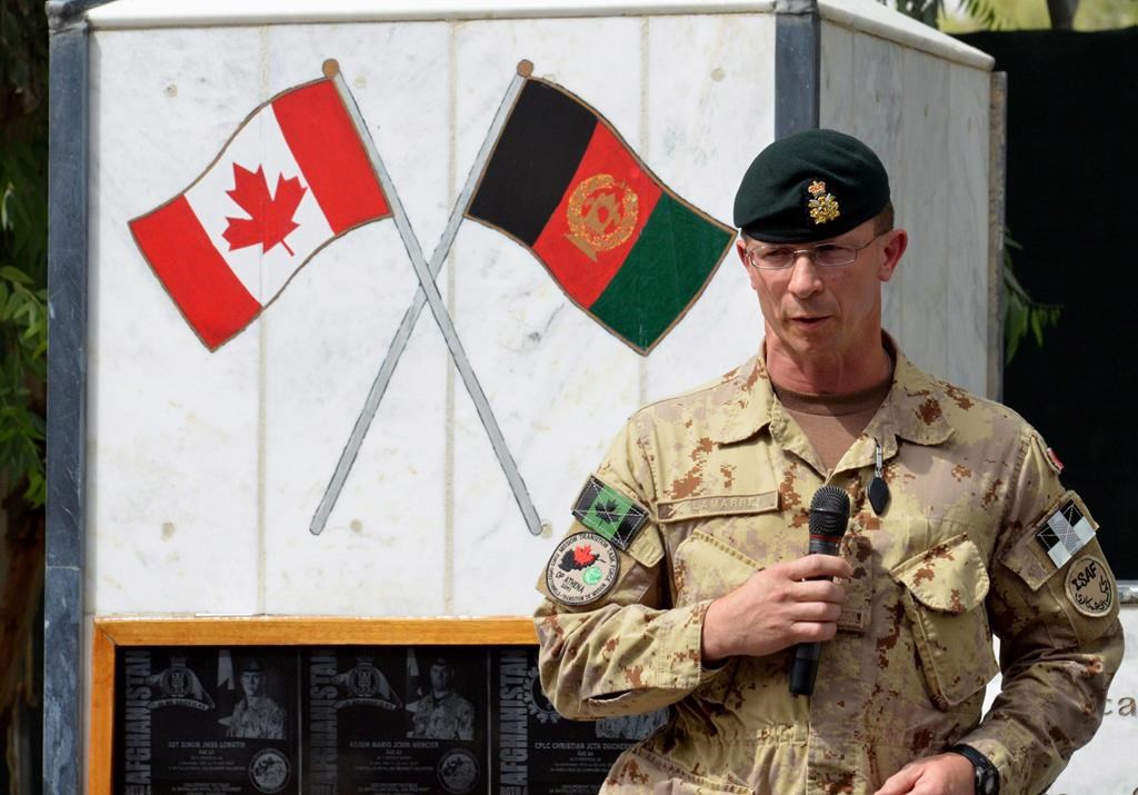 US troops killed in Afghan bombing awarded Purple Hearts - The San Diego Union-Tribune