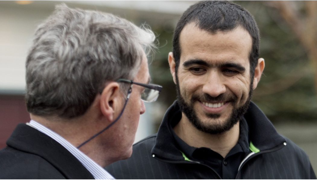 2017-07-07  What if Omar Khadr isn't guilty?   National Observer