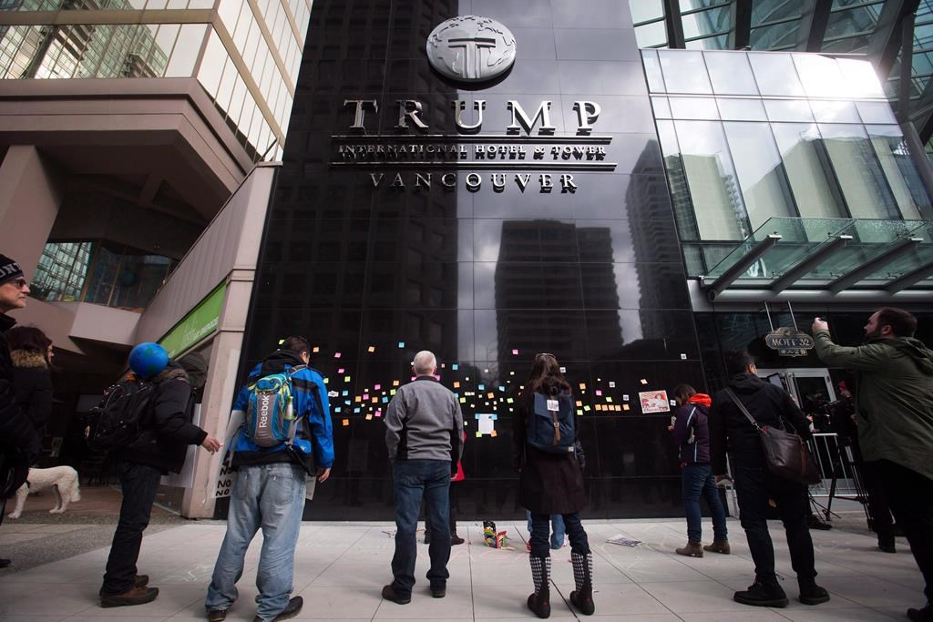 Security breach compromises payment card information for Trump Hotel guests