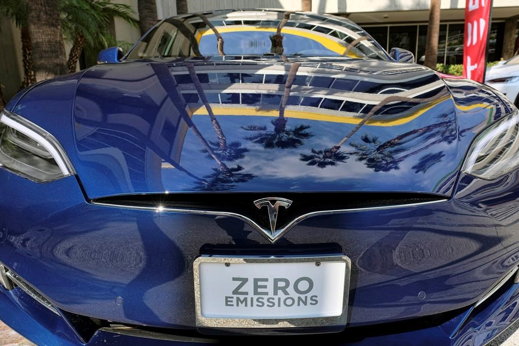 Some Jurisdictions Like California Are Pushing For More Incentives Consumers To Electric Cars A New Campaign In Canada Is Urging The Government