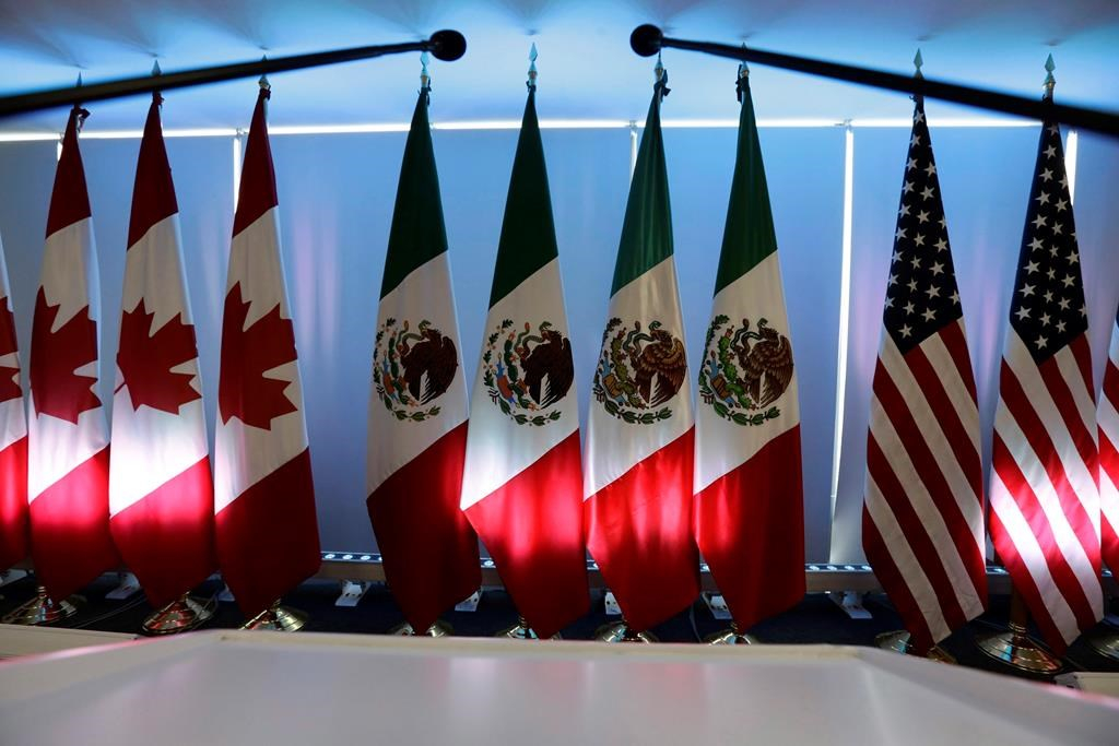 Fact Finding Major Goal For Canada At Between Round Nafta Talks This