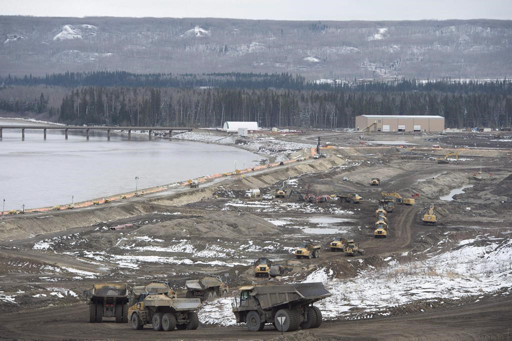 As costs escalate, Horgan says it's too late to stop Site C