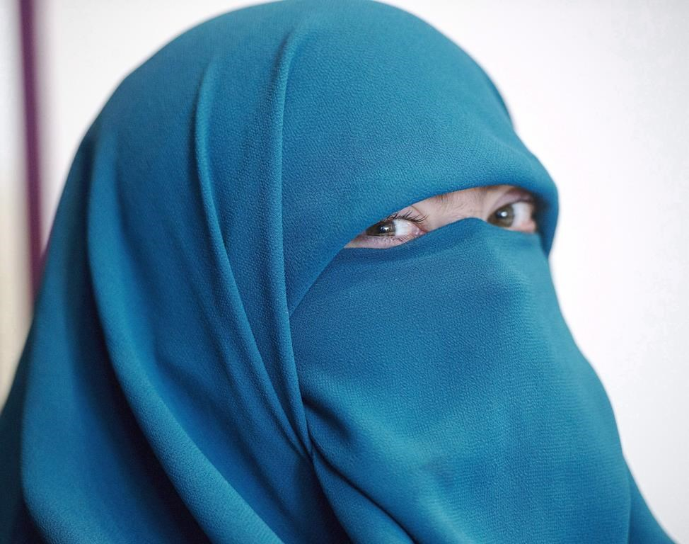 The contentious law on the wearing of the niqab is suspended