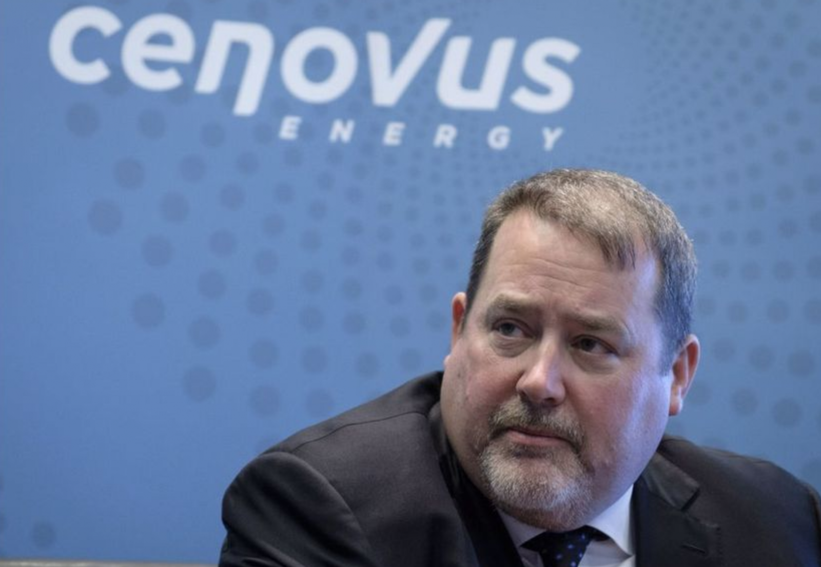 Cenovus Energy Inc (CVE) Shares Bought by Partners Value Investments LP
