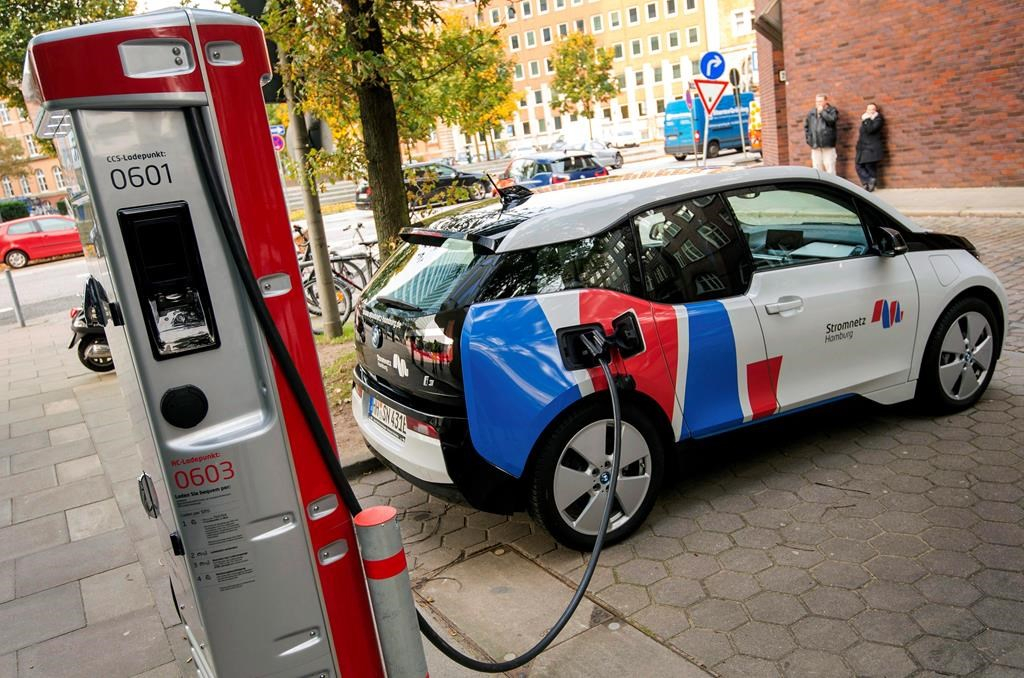 Electric Cars Will Be Er Than Gas Models But Canada Lags In Ev Policy