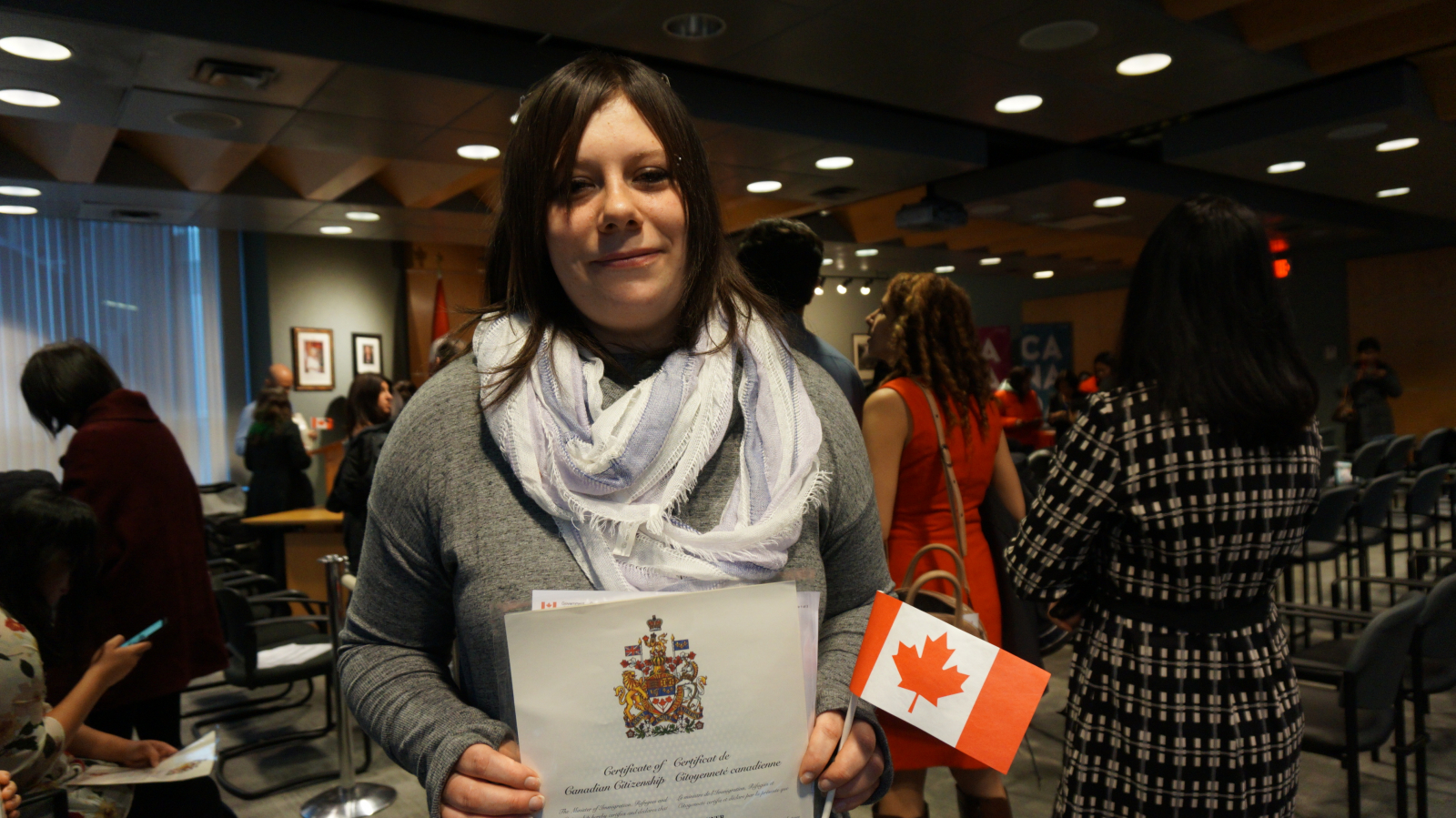 Canadian citizenship still not equal for all, due to ongoing