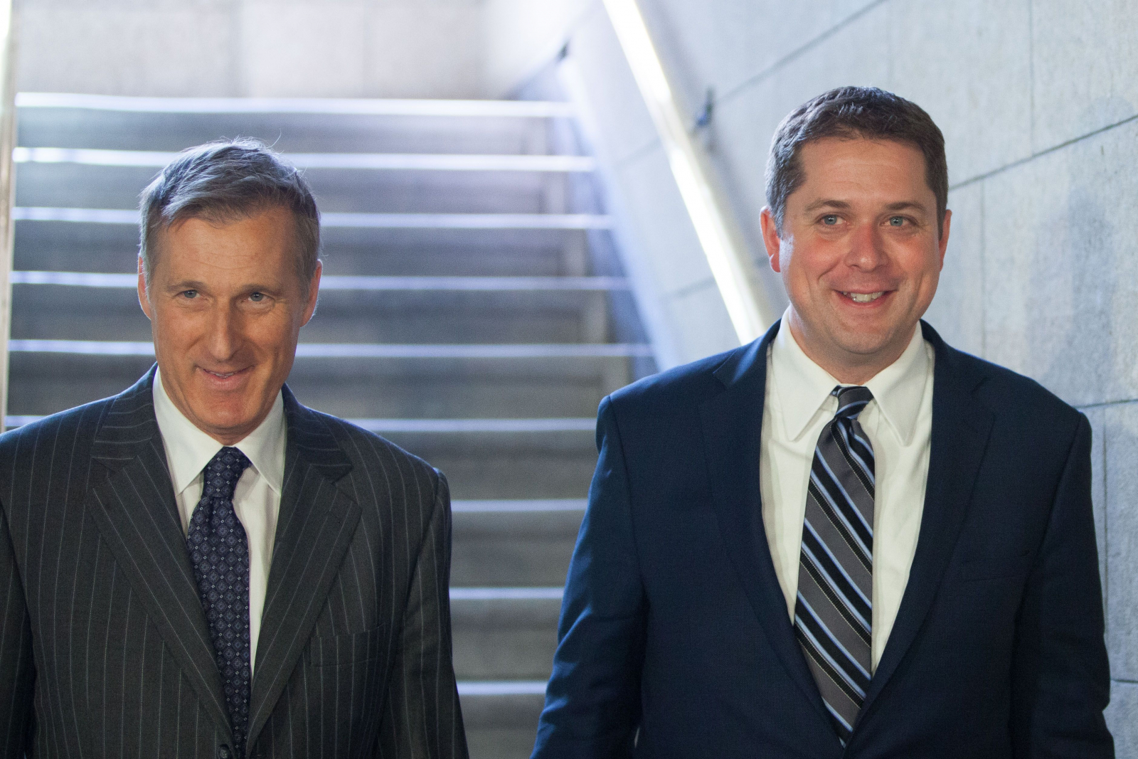 Quebec Mp Maxime Bernier Demands Answers From Tories On Rick Dykstra Affair