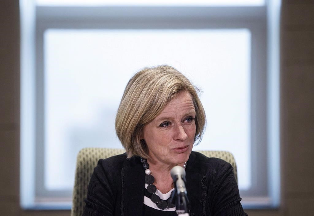 Federal government will intervene if needed on Trans Mountain: Carr
