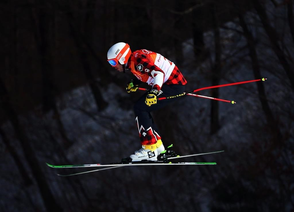 Canadian Athlete, Wife, Manager Arrested In PyeongChang