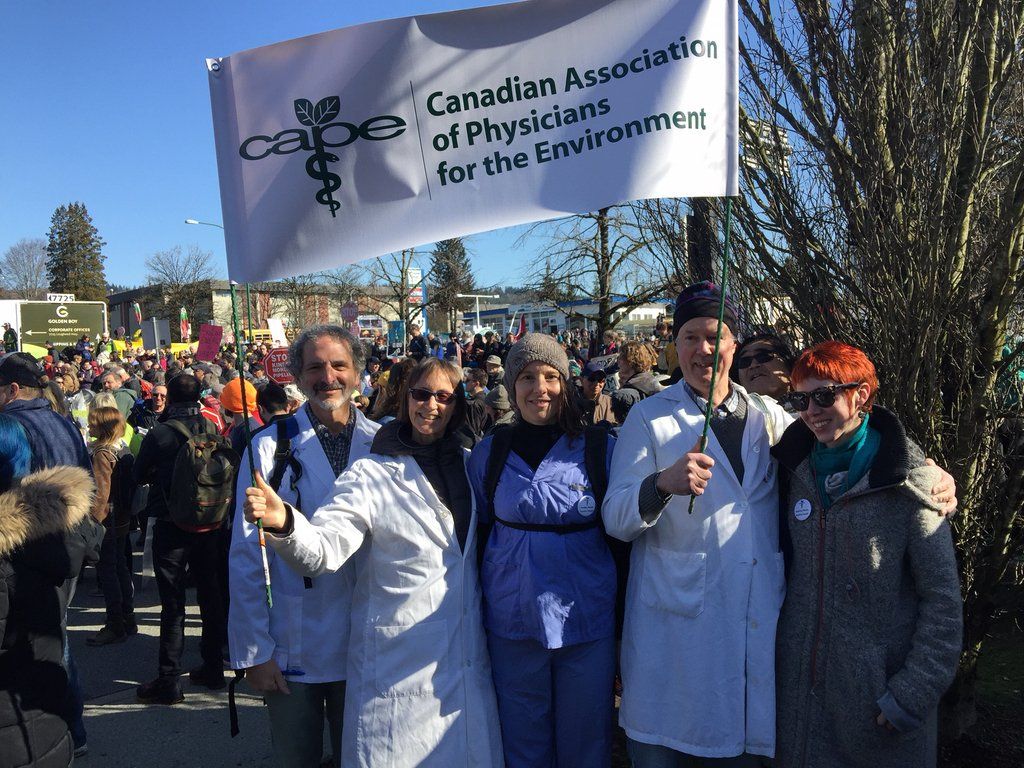 Open letter to Judge Affleck: as a doctor, this is why I'm against Kinder Morgan's oil pipeline expansion