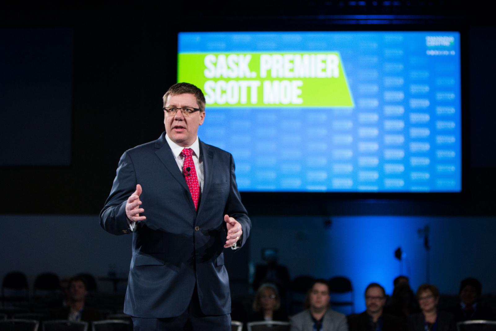 P E I backs off Saskatchewan's carbon tax court challenge