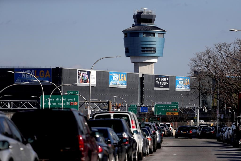 U S  airports hit by shutdown-fuelled shortage of air