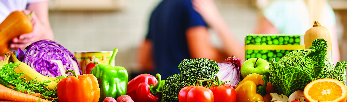 Canada's new food guide fails to deliver sustainable diets