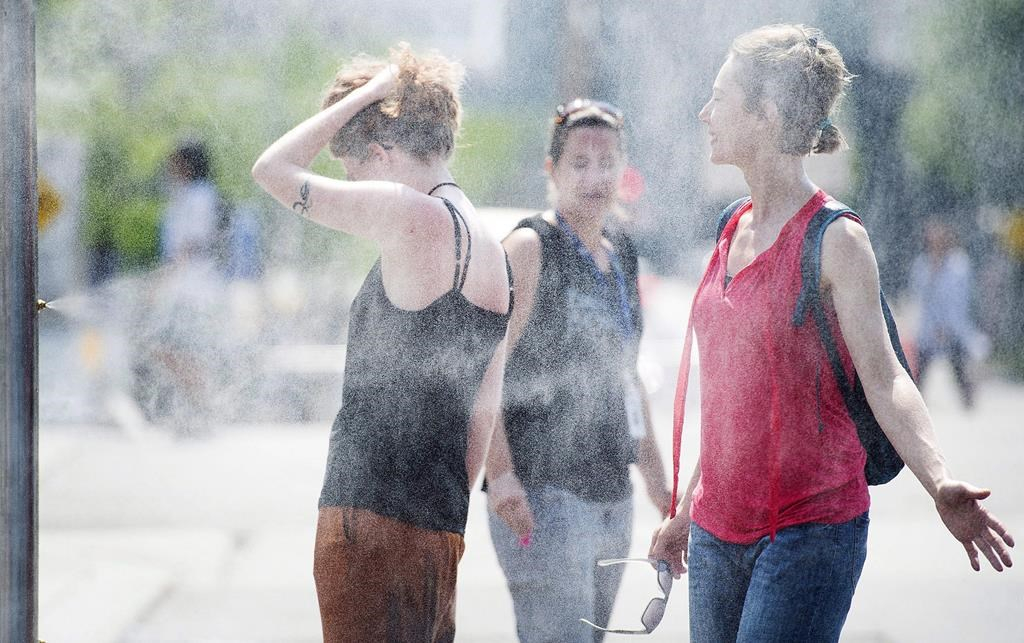 Montreal unveils plan to respond to heat waves after 66 deaths last year    Canada's National Observer: News & Analysis