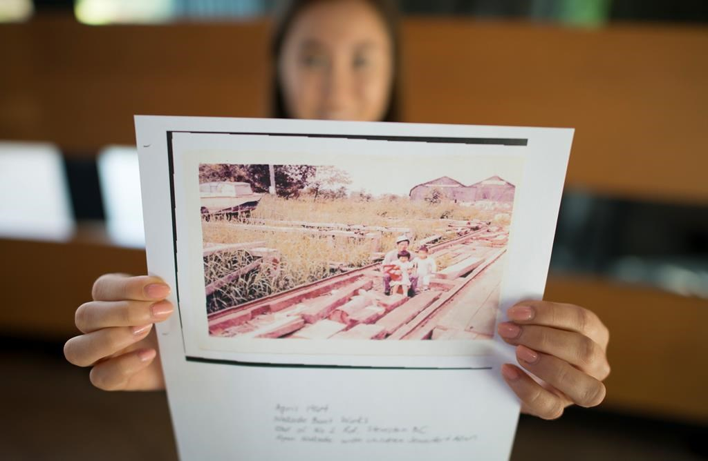 Not Your Grandfathers National >> Japanese Canadians Call On B C To Go Beyond Mere Apology For