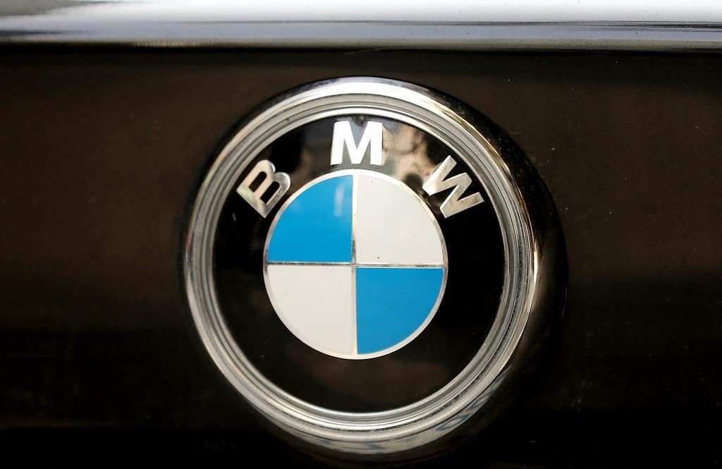 Bmw Wins Skirmish In 175m Claim Against Autoport Over Stored Cars