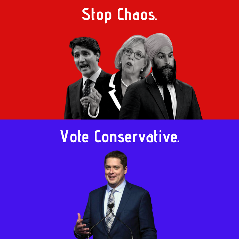 Explainer The Rise Of Canada S Right Wing Meme Pages National