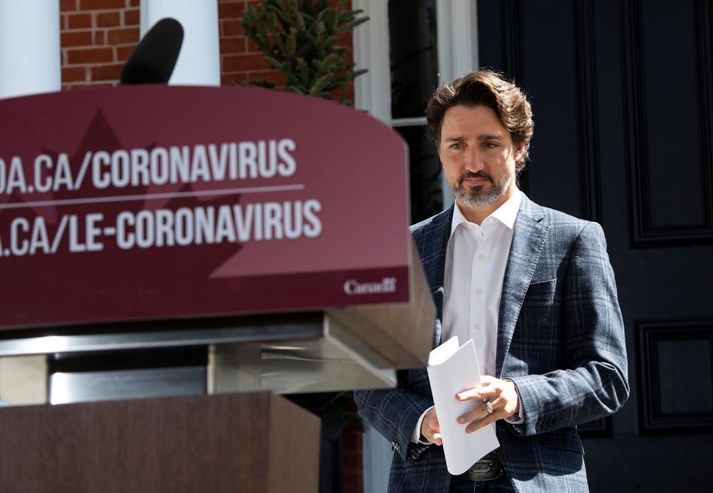 Montreal postpones ending lockdown by a week