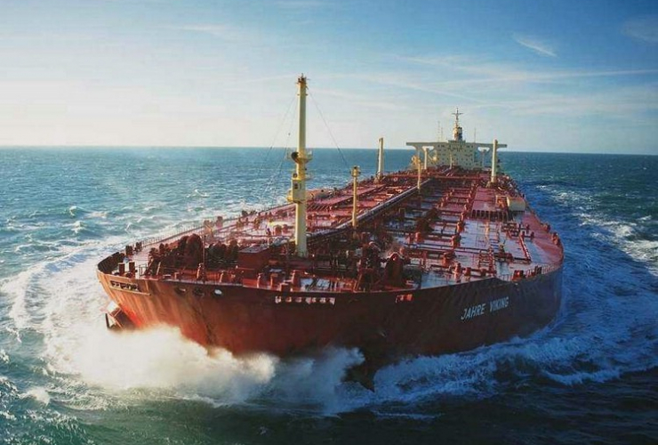 Morgan Stanley, Oil Transport, Super Tankers, energy politics, american economy