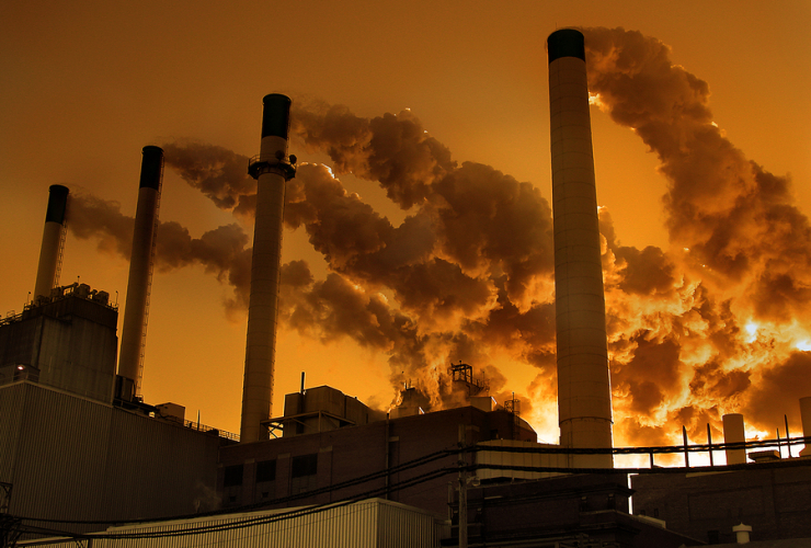 Burning coal, climate change, fossil fuels, Climate finance