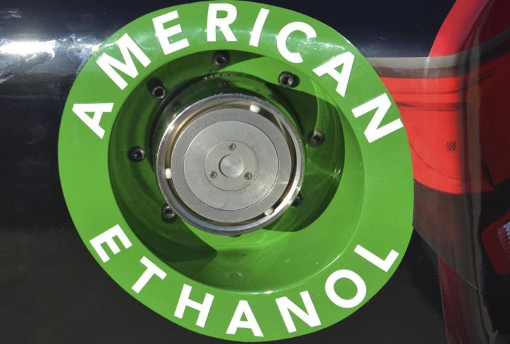 EPA, Ethanol gas, Obama