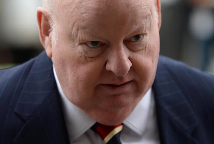 Duffy, Duffy Trial, CP