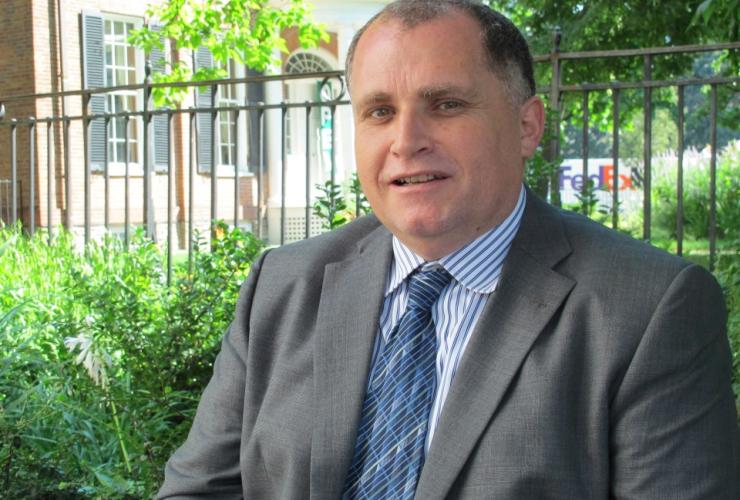 Canadian lawyer, Stephen harper, rocco galati