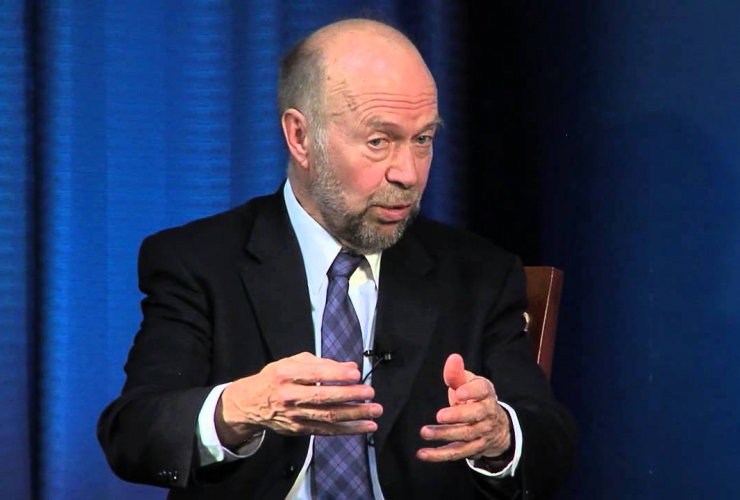 climate change, Dr. James Hansen, two degrees, climate catastrophe