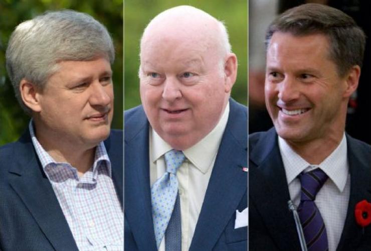 Stephen Harper, Mike Duffy, Nigel Wright, Duffy trial, federal election 2015