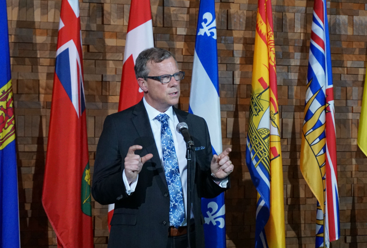 Brad Wall, Saskatchewan, carbon tax, carbon pricing, provincial election