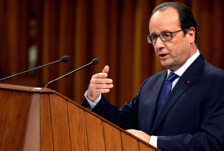François Hollande, French president, Brussels, terrorist attack, Belgium