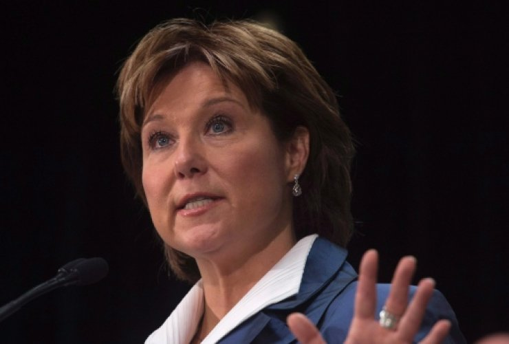 Christy Clark, B.C. schools, private schools, Vancouver School Board