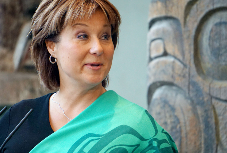 BC Liberals, Christy Clark, climate change, Great Bear Rainforest