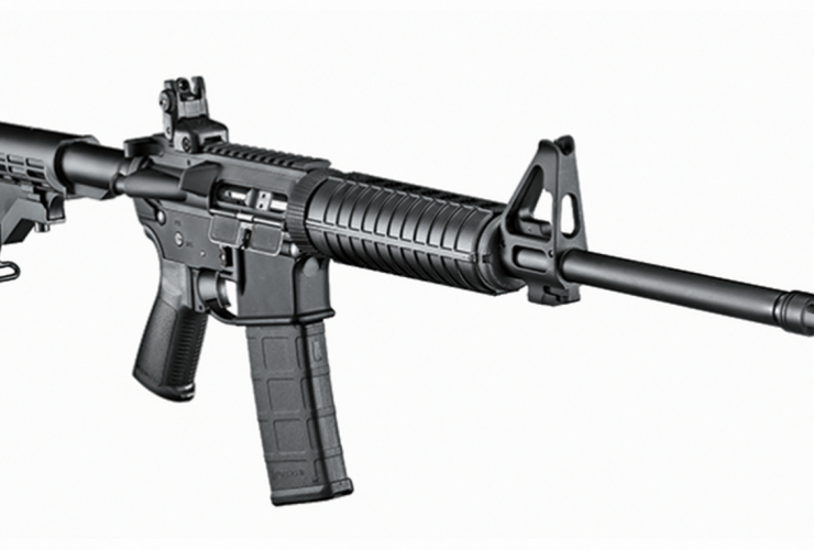 AR-15, assault weapon, semi-automatic, Omar Mateen, Florida shooting