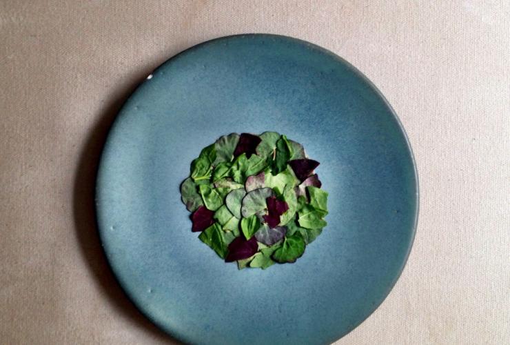 Relae, 50 best restaurant, Copenhagen, Denmark