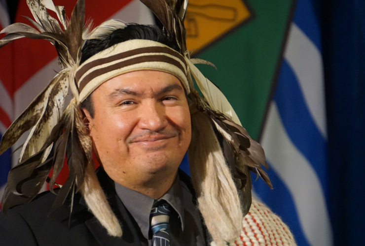 Ian Campbell, Squamish Nation, Kinder Morgan, Trans Mountain expansion, NEB, court case