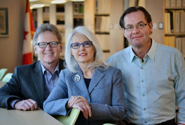 National Energy Board, NEB, Gauthier, Lyne Mercier