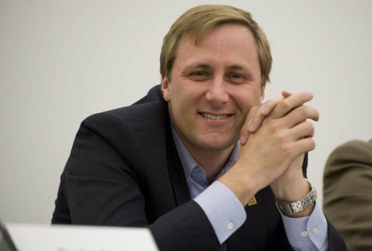 Brad Trost, Saskatchewan, same-sex marriage, pro-life, Conservative leadership race