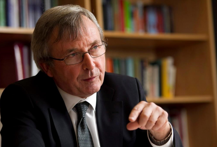 Wayne Smith, Statistics Canada, resignation