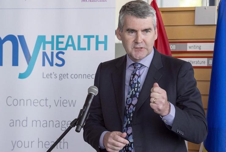Stephen McNeil, carbon tax, climate change, Nova Scotia