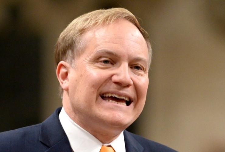 Peter Julian, NDP, Burnaby-New Westminster, British Columbia