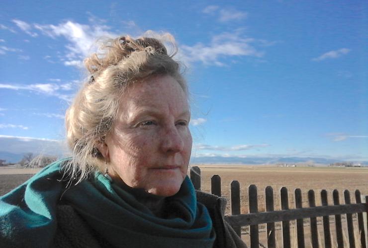 Amanda Harper, Colorado, oil and gas, fracking, Encana