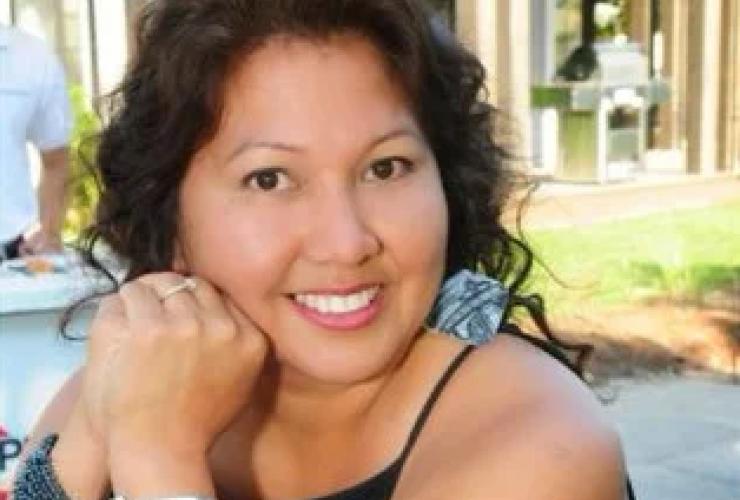 Charlene Aleck National Observer
